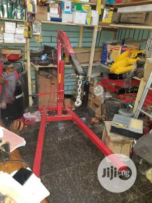 (Engine Hoist)Or Shop Crane 3ton Professional | Building Materials for sale in Lagos State, Lagos Island (Eko)