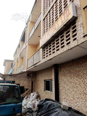 Well Functioning Hotel 16rooms At Iyana Ipaja Lagos   Commercial Property For Sale for sale in Lagos State, Alimosho