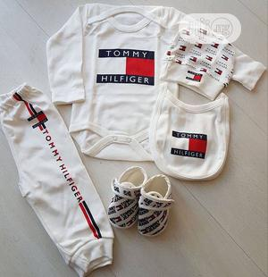 Newborn Baby Set | Children's Clothing for sale in Lagos State, Surulere