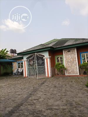 Superb 4 Bedroom Bungalow Off Rumuodara Junction | Houses & Apartments For Rent for sale in Rivers State, Obio-Akpor