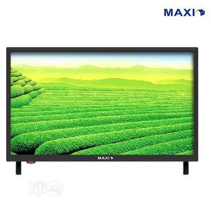Maxi 24 Inches Led HD TV-24D1200   TV & DVD Equipment for sale in Lagos State, Ojo