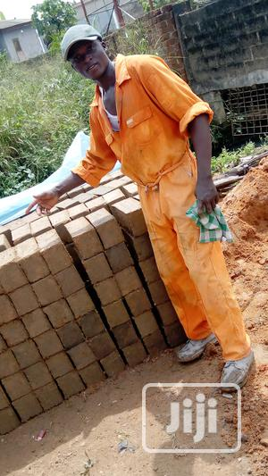 An Experienced Builder and Block Brick Maker. | Building & Trades Services for sale in Ogun State, Sagamu