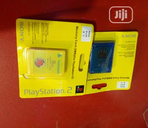 8gbs Play Station Memory Card | Accessories & Supplies for Electronics for sale in Abuja (FCT) State, Mararaba