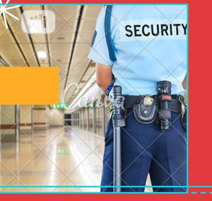 Security guard wanted   Security Jobs for sale in Lagos State, Gbagada
