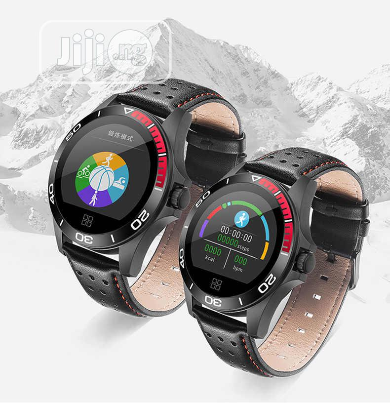 CK 29 Smart Watch and Fitness Tracker   Smart Watches & Trackers for sale in Ikeja, Lagos State, Nigeria