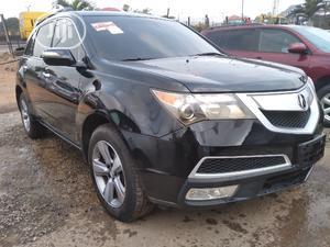Acura MDX 2011 Black | Cars for sale in Lagos State, Ojodu