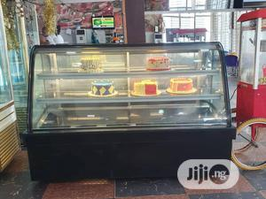 Standard Ft Cake Display Chiller 5fit | Restaurant & Catering Equipment for sale in Lagos State, Surulere