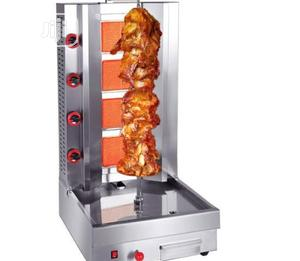 Top Grade Shawarma Toaster Machine | Restaurant & Catering Equipment for sale in Lagos State, Surulere