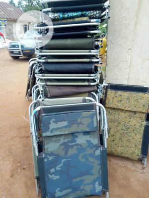 Military Camp Bed | Camping Gear for sale in Lagos State, Surulere