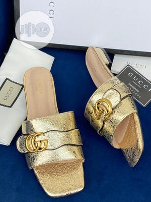 High Quality GUCCI Heels for Ladies | Shoes for sale in Lagos State, Magodo