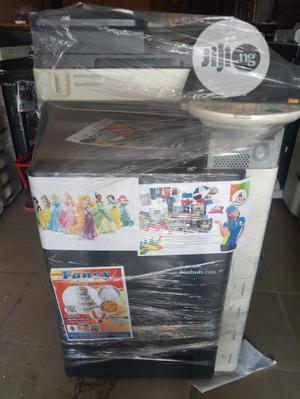 Konica Minolta Bizhub C451 Direct Image MFP Printer   Printers & Scanners for sale in Lagos State, Surulere