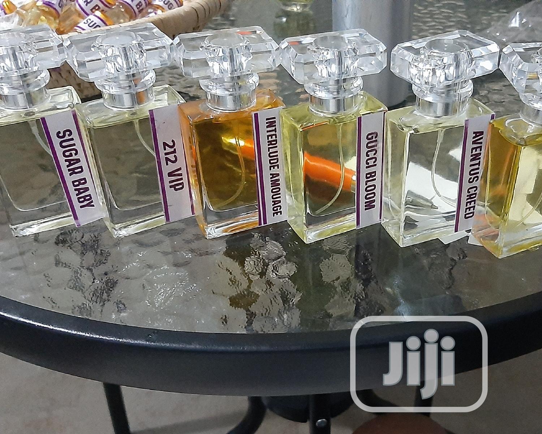 Archive: Fragrance World Unisex Oil 3 ml