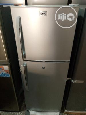 LG Double Door Fridge | Kitchen Appliances for sale in Rivers State, Port-Harcourt