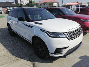 Land Rover Range Rover Velar 2020 P340 S 4x4 White | Cars for sale in Lagos State, Apapa