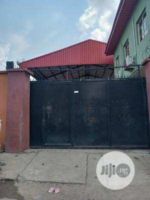 Commercial Warehouse   Commercial Property For Sale for sale in Lagos State, Shomolu