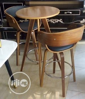 Quality Bar Table Bar Chairs | Furniture for sale in Lagos State, Lagos Island (Eko)