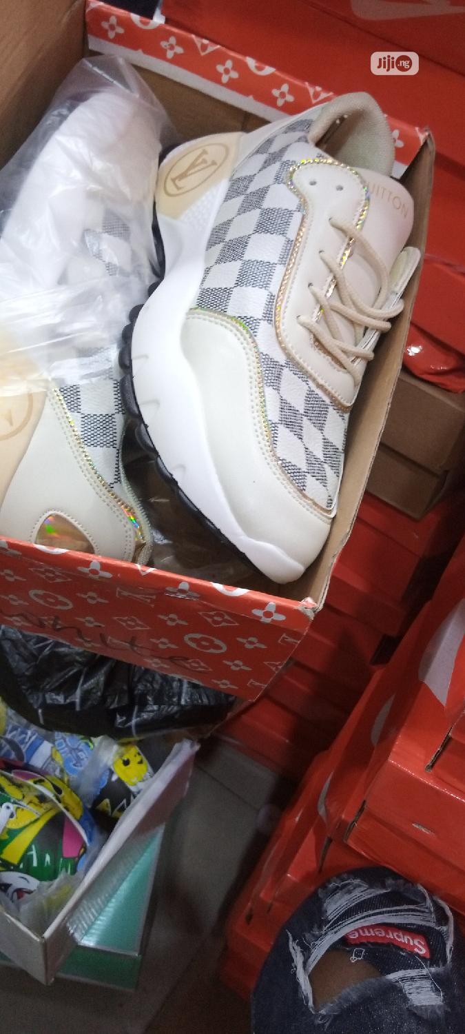 Unisex Sneakers   Shoes for sale in Apapa, Lagos State, Nigeria