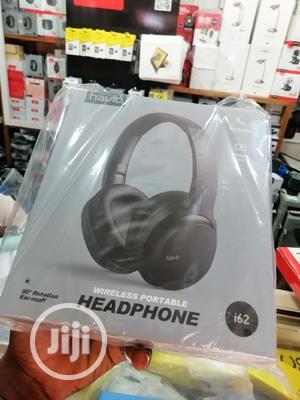 Bluetooth Headset Havit I62   Headphones for sale in Lagos State, Ikeja