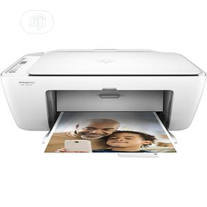 HP Deskjet 2620 All-in-one Printer | Printers & Scanners for sale in Lagos State, Lekki