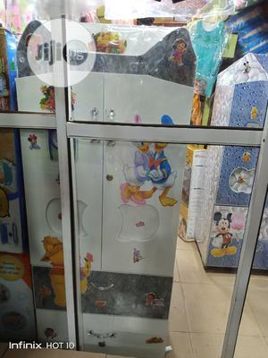 Wardrope For Children | Children's Furniture for sale in Lagos State, Ifako-Ijaiye