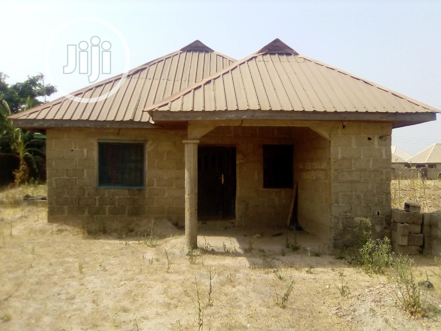 100 By 50 With Two Bedroom Bungalow Available For Sales | Houses & Apartments For Sale for sale in Karu-Nasarawa, Nasarawa State, Nigeria