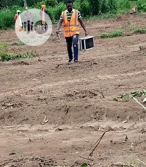 Borehole Geophysical Survey, Drilling And Installation   Building & Trades Services for sale in Oyo State, Oyo