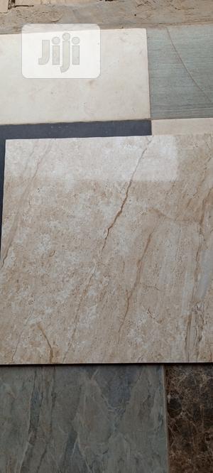 New 60*60 Nigeria Floor Tiles | Building Materials for sale in Abuja (FCT) State, Dei-Dei