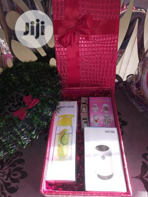 Hamper in a Gift Box With Functional Gifts | Arts & Crafts for sale in Lagos State, Surulere