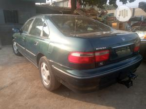 Honda Accord 2001 Blue | Cars for sale in Lagos State, Ikotun/Igando