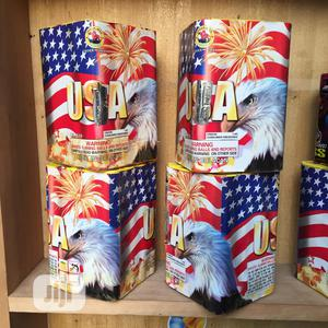 Fireworks / Effect Light   Stage Lighting & Effects for sale in Lagos State, Lagos Island (Eko)