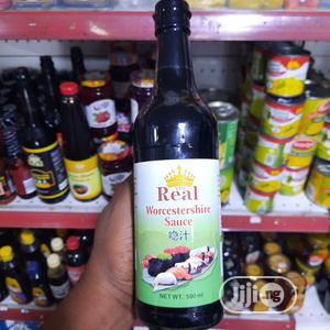Worcestershire Sauce   Meals & Drinks for sale in Lagos State, Surulere