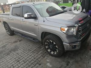 Toyota Tundra 2017 Silver | Cars for sale in Lagos State, Apapa