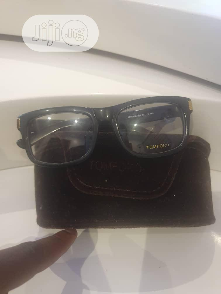 High Quality TOM FORD Glasses | Clothing Accessories for sale in Magodo, Lagos State, Nigeria
