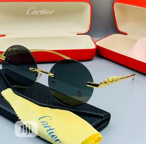 High Quality GUCCI, CARTIER, TAGHEUER Glasses | Clothing Accessories for sale in Lagos State, Magodo