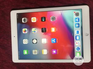 Apple iPad Air 32 GB Silver | Tablets for sale in Lagos State, Ikotun/Igando