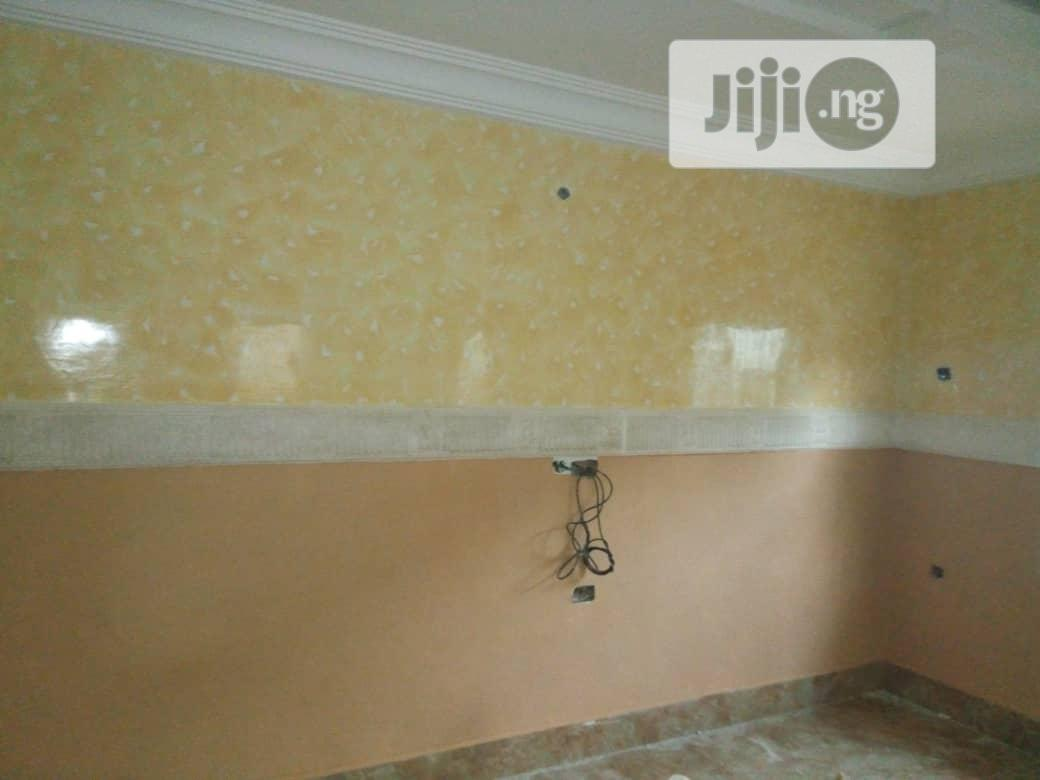 Archive: Stucco Painting and Arts