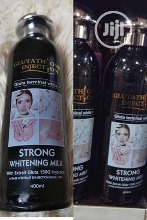Gluthatione Injection Terminal White Strong Whitening Cream | Skin Care for sale in Lagos State, Apapa