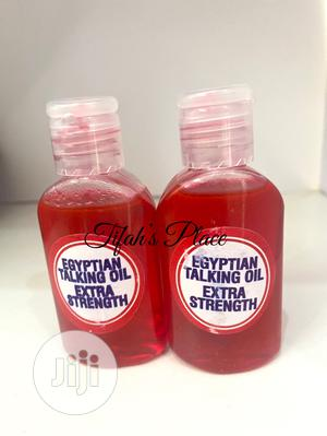 Egyptian Talking Oil Extra Strength   Skin Care for sale in Abuja (FCT) State, Gwarinpa