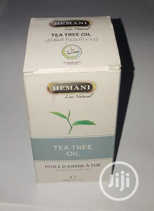 Tea Tree Oil | Skin Care for sale in Rivers State, Port-Harcourt