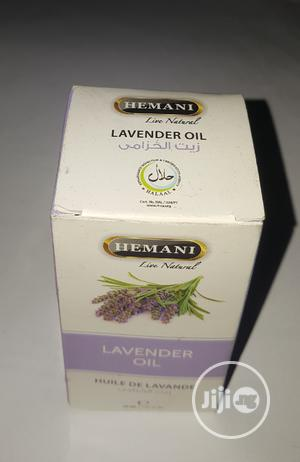 Lavender Oil | Skin Care for sale in Rivers State, Port-Harcourt