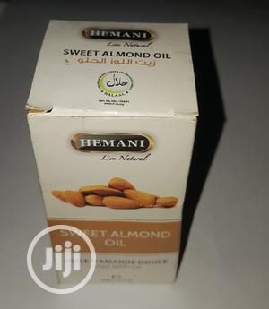 Sweet Almond Oil | Meals & Drinks for sale in Rivers State, Port-Harcourt