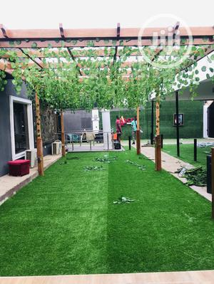 Grass Rugs For Lounge Outdoor   Garden for sale in Lagos State, Surulere
