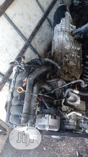 Engine Touareg V6 2009 | Vehicle Parts & Accessories for sale in Lagos State, Surulere