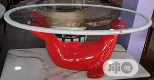 Very Unique Imported Fish Design Center Table | Furniture for sale in Lagos State, Ojo