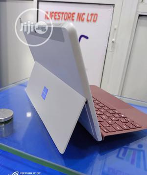 Microsoft Surface Go 64 GB Silver   Tablets for sale in Lagos State, Ikeja
