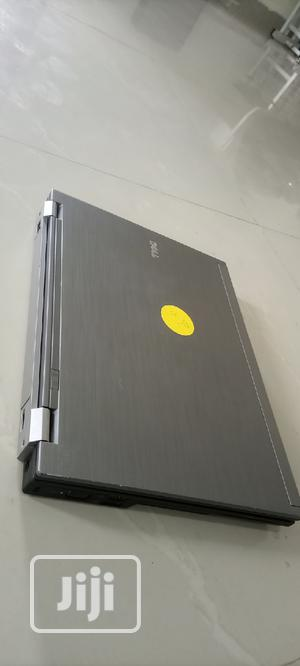Laptop Dell Latitude E6410 8GB Intel Core i7 HDD 500GB   Laptops & Computers for sale in Ogun State, Abeokuta South