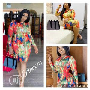 Quality Fitted Gown for Ladies | Clothing for sale in Lagos State, Surulere
