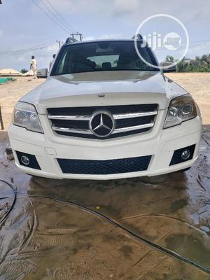 Mercedes-Benz GLK-Class 2010 350 4MATIC White   Cars for sale in Delta State, Sapele