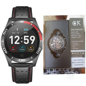 CK 29 Smart Watch and Fitness Tracker   Smart Watches & Trackers for sale in Lagos State, Ikeja