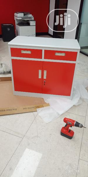 Italian Metal Kitchen Wardrobe | Furniture for sale in Lagos State, Ikeja